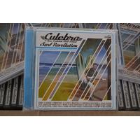 Culebra And Thee Evolution Surf School - Cd Nuevo Original