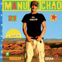Manu Chao La Radiolina Lp 2vinios+cd Imp.nuevo Orig.en Stock