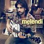 Melendi - Lagrimas Desordenadas.! Cd Nuevo Sellado 2012.!!!