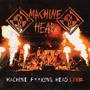Machine Head Cd: Machine F*king Head Live ( Argentina Doble)
