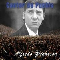 Alfredo Zitarrosa: Cantor De Pueblo - Cd