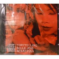 Belle And Sebastian - Storytelling - Cd Importado, Nuevo