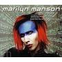 Marilyn Manson - Rock Is Dead Cd