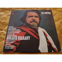 Horacio Guarany - El Potro - Vinilo Folclore