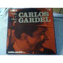 Carlos Gardel (vida Y Obra)