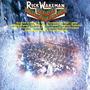 Rick Wakeman Journey To The Centre Of The Earth Nuevo Oferta