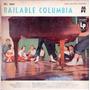 Varios - Bailable Columbia - Lp 1956 - Guy Mitchell Y Otros