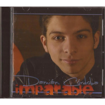 Damian Cordoba Cd Imparable Cuarteto Cd Nuevo