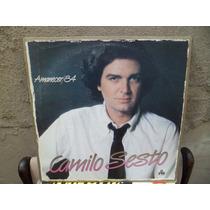 Disco De Camilo Sesto