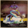 Lp - Asia (yes King Crimson Emerson Lake Palmer) - Excelente