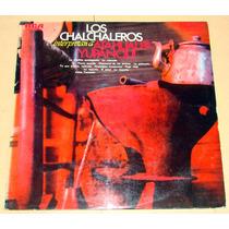 Los Chalchaleros Interpretan A Atahualpa Yupanqui Vinilo