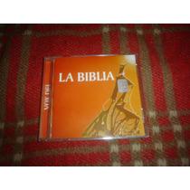 Vox Dei - Cd La Biblia ( A. Calamaro, Lerner, Paez )
