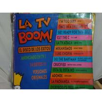 Manoenpez La Tv Boom
