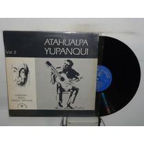 Atahualpa Yupanqui Cancion Para Neruda Vol 2 Vinilo Español