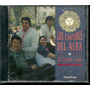 Los Cantores Del Alba 20 Grandes Exitos Cd Coleccion Retro