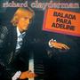 Richard Clayderman - Balada Para Adeline - Vinilo Nacional