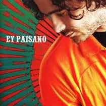 Raly Barrionuevo - Ey Paisano