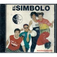 El Simbolo Madagascar Cd Nuevo Sellado 1995