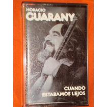 Horacio Guarany * Cuando Estabamos Lejos *