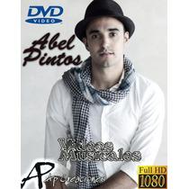 Dvd Abel Pintos Videos Musicales