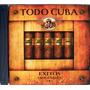 Todo Cuba- Compay Segundo- Irakere- Chucho Valdes-