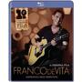 Franco De Vita En Primera Fila Blu-ray Import.nuevo En Stock