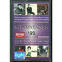 Hit Container 99 Arjona Chayanne Ricky Martin Cassette Nuevo