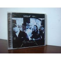 Metallica - Garage Inc. * 2 Cd Nuevo Y Cerrado