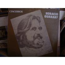 Vinilo Horacio Guarany Cencerros