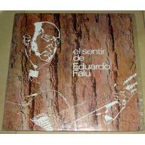 Eduardo Falu El Sentir Lp Argentino