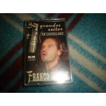 Franco Simone - Cassette Su Grandes Exitos En Castellano