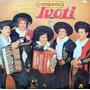 Conjunto Ivoti Tecleando Chamame Maceta Lp Disco Vinilo
