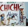Adriana Ritmo Chichi 1976 Lp Vinilo Impecable