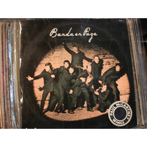 Paul Mccartney Disco Lp De Vinilo Banda En Fuga Excelente