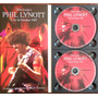 Thin Lizzy Phil Lynott Live In Sweden 1983 Cd Box