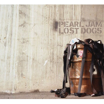 Pearl Jam Lost Dog