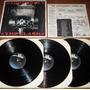 The Clash Sandinista ! 3 Lp Discos Vinilo Usa