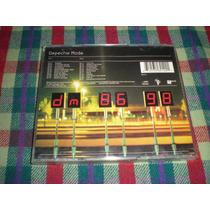 Despeche Mode / The Singles 86-98