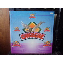 Vinilo Chebere Disco Doble