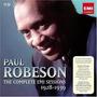 Coleccion Completa Emi Paul Robeson.