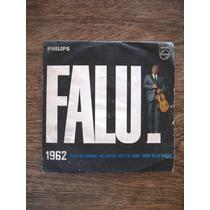 Eduardo Falú - Falu - Vinilo Ep Nacional