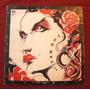 Arcadia - Tan Roja La Rosa. Lp 1985