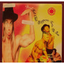 Vinilo Single Red Hot Chili Peppers - Taste The Pain