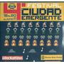 4to Festival Ciudad Emergente 16 Al 20 De Junio 2011 Cd Cerr