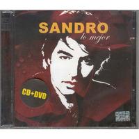 Sandro Lo Mejor Cd+dvd