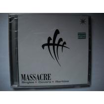 Massacre Singles Covers Rarities Cd