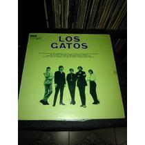 Vinilo Los Gatos (litto Nebbia) M/b/e Hag/envios Acep/mer/pa