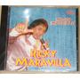 Ricky Maravilla Mejor Imposible Cd Nuevo Sellado
