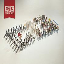 Calle 13 - Multi Viral - Cd Nuevo Original Cerrado 2014