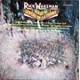 Rick Wakeman (yes) - Viaje Al Centro De La Tierra - Lp 1974